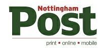 nottingham post logo